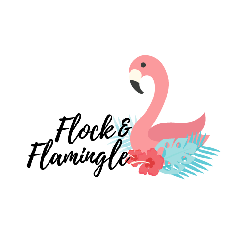 Flock and Flamingle